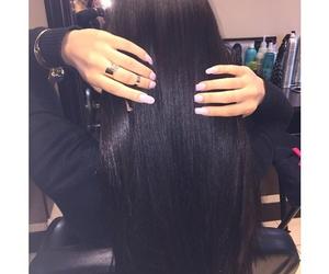 hair and nails image