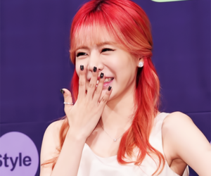 snsd and Sunny image
