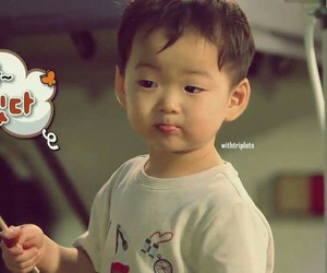 minguk, song minguk, and the return of superman image
