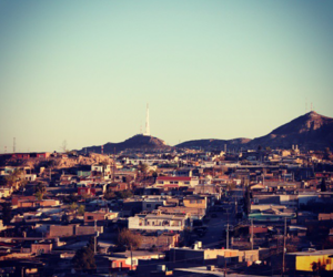 chihuahua, city, and mexico image