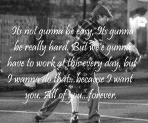 the notebook, love, and notebook image