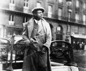 jazz, louis armstrong, and love image