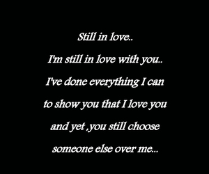 choose, done, and love quotes image