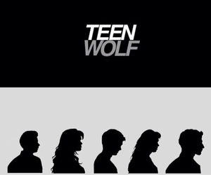 teenwolf image