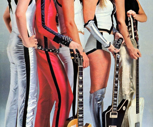 joan jett and the runaways image