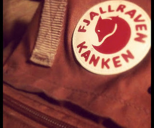 backpack, photography, and fjallraven image