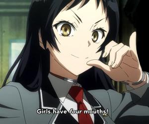 anime, shimoneta, and anime girl image