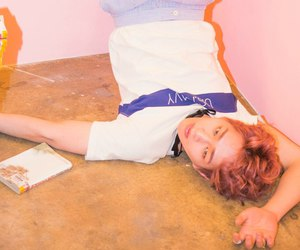 odd, Onew, and SHINee image