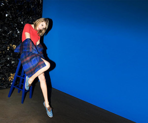 Taylor Swift and keds image