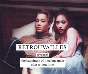 couple, love, and kaistal image
