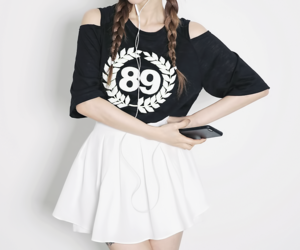 kfashion, outfit, and cute image