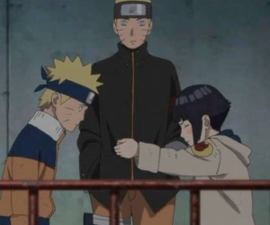 hinata, naruto, and the last image
