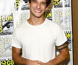 babe, tyler posey, and teen wolf image