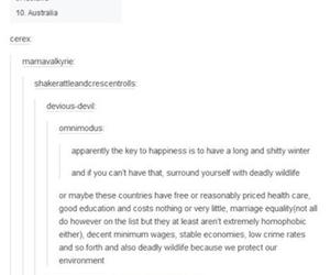 australia, iceland, and sweden image