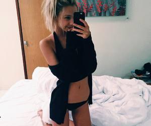 Alexis, bikini, and cool image