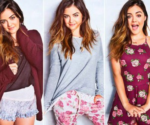 pll, pretty little liars, and montgomery image