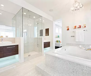 bathroom, perfect, and goal image