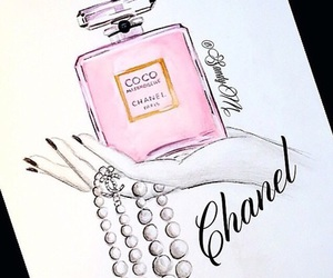 coco chanel and elegance image