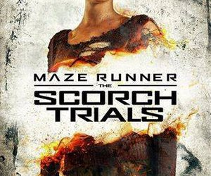 brenda, the maze runner, and the scorch trials image