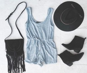 american, boho, and clothes image