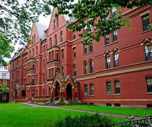 harvard university image