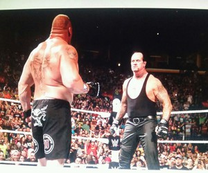 Deadman, return, and undertaker image