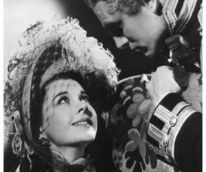 laurence olivier and vivien leigh image