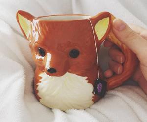 asian, kawaii, and mug image