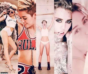 miley, miley cyrus, and 23 image