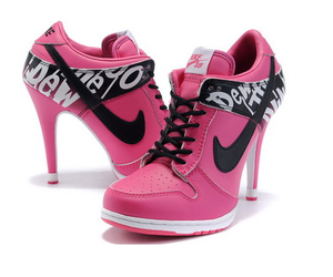 Hot, nike, and pink image