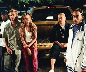 ludacris, paul walker, and fast & furious image