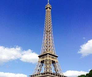 europe, francia, and paris image
