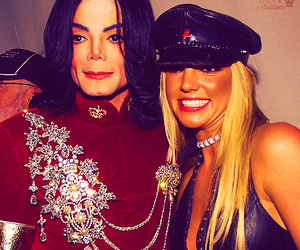 britney, king, and michael image