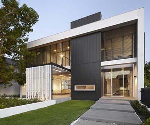 architecture, australia, and mansion image