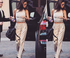 outfit, selena gomez, and fashion image