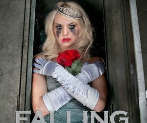 bands and falling in reverse image