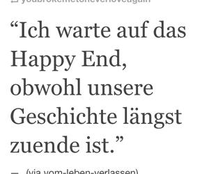 deutsch, german, and happy end image