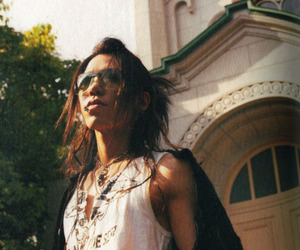 aoi, the gazette, and the gazette aoi image