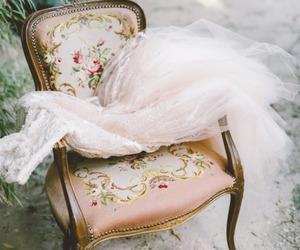 beautiful, lace, and luxury image