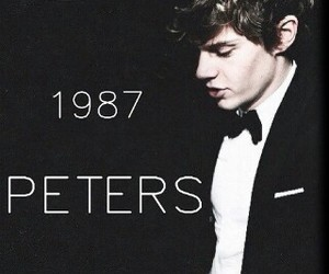 ep, tate, and evan peters image