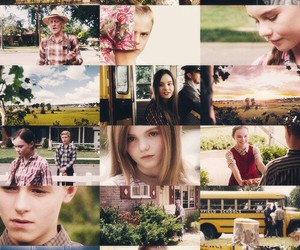 flipped, o primeiro amor, and cute image