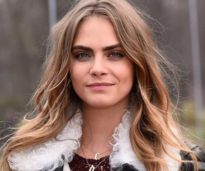 pretty, cara delevingne, and love image