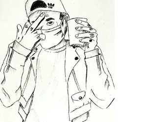 ardy, fashion, and music image