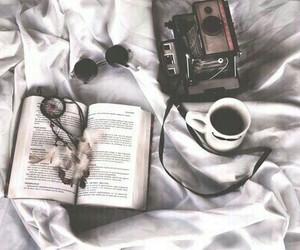 beautiful, book, and camera image