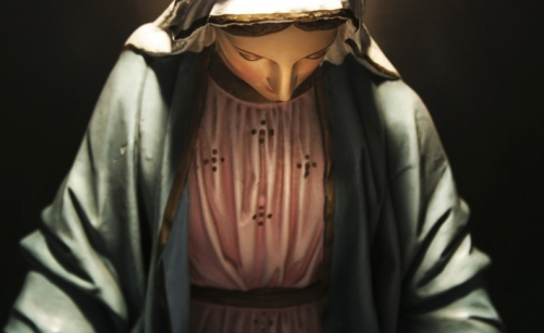 maria, mary, and photography image