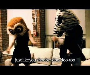 first dance and nevershoutnever image