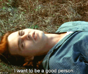 johnny depp, Gilbert Grape, and quote image