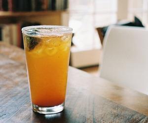 drink, vintage, and indie image