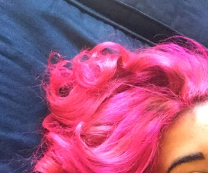 pink, yulee, and stonecoldbabe image