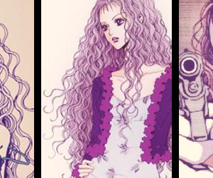 Ai Yazawa, Layla, and osaki nana image
